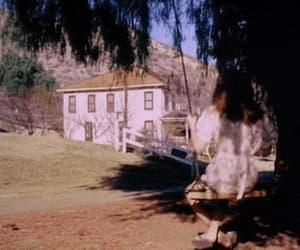 aesthetic, gif, and little house on the prairie image