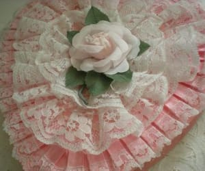 lace, nymphette, and aesthetic image