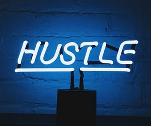 wallpaper and hustle image