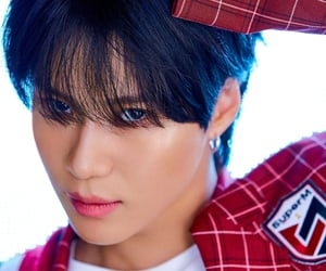 one, Taemin, and superm image
