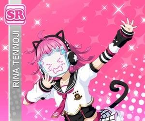love live and rina tennoji image