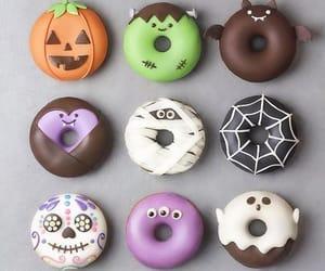 Halloween, dessert, and food image