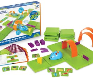 kids, stem, and toys image