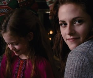 twilight and breaking dawn pt 2 image