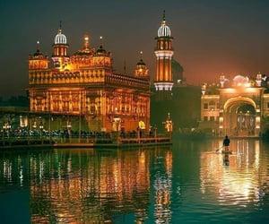 beautiful, god bless, and india image