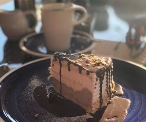 brownie, cookie, and dessert image