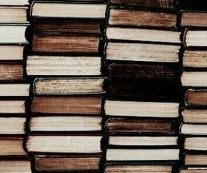 books and 🌙 image
