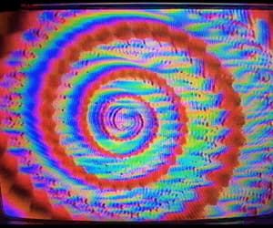 80s, aesthetic, and gif image