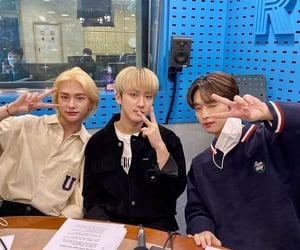 lee minho, Minho, and hwang hyunjin image