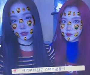girl group, random, and yeonwoo image