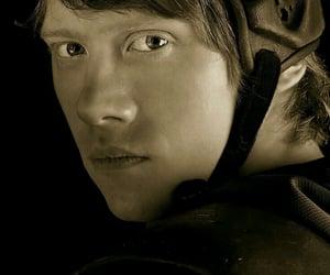 emma watson, tom felton, and draco malfoy image