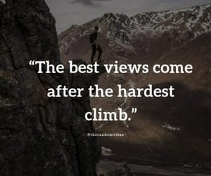 motivational quotes, life struggles, and life quotes image