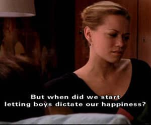 boys, haley james, and one tree hill image