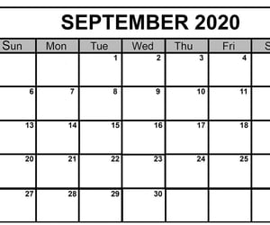 article and 2020calendar image