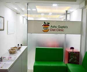 dietitian and diet clinic in gurgaon image