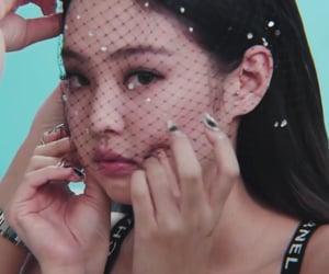 kpop, blackpink, and jennie image