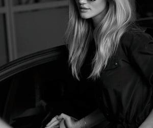 rosie huntington whiteley and womenswear image
