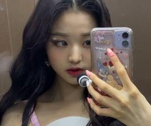 girls, korean, and ggs image