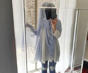 aesthetic, رمزيات بنات حجاب محجبات, and صور بناتيه مودل انستا image