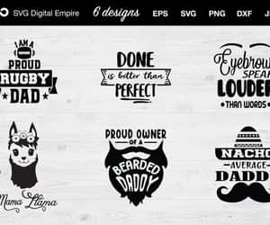 etsy, dxf, and quotes image