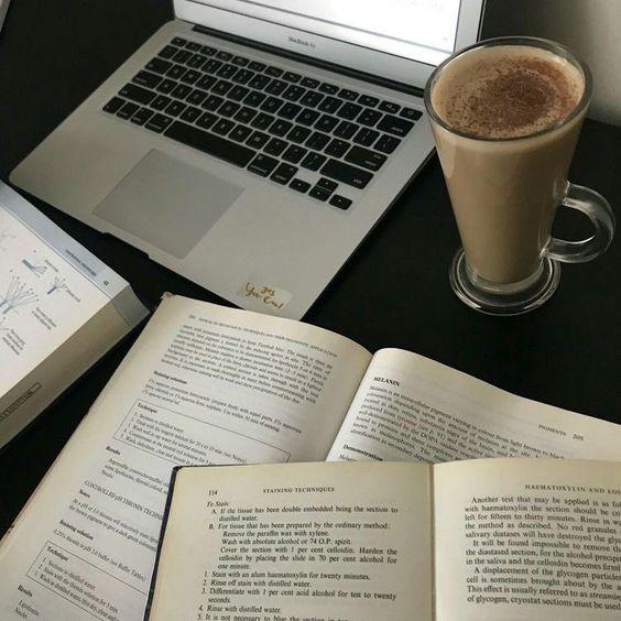 lifestyle, books, and homework image