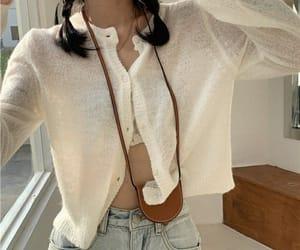 style, kfashion, and korean fashion image