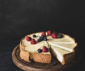 cake, cake decoration, and wedding cake image