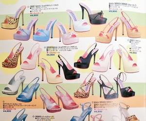 catalog, fashion, and inspo image