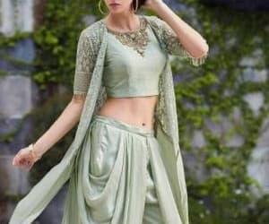 etsy, indian dress, and pakistani dress image