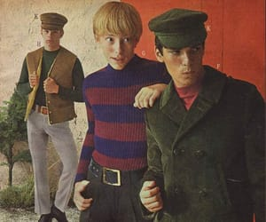 60s, boys, and london image