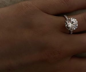 aesthetic, diamonds, and jewel image