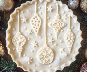 christmas cookies, Christmas time, and christmas tree image
