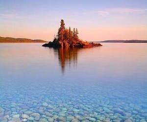lake life image