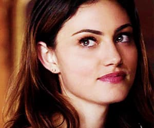 gif, The Originals, and phoebe tonkin image