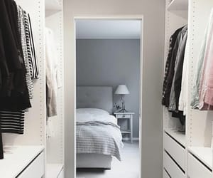 dressing, grey, and house image