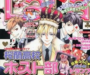 alternative, manga, and pink image