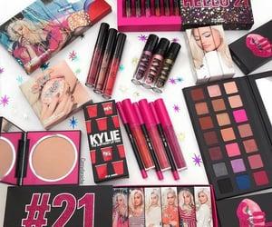beauty, birthday, and cosmetics image