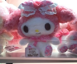 baby, pink, and soft image