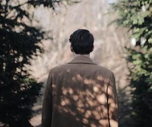 alternative, boy, and coat image