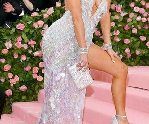 fashion, Jennifer Lopez, and met gala image