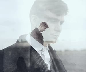 cillian murphy, tv show, and tommy shelby image