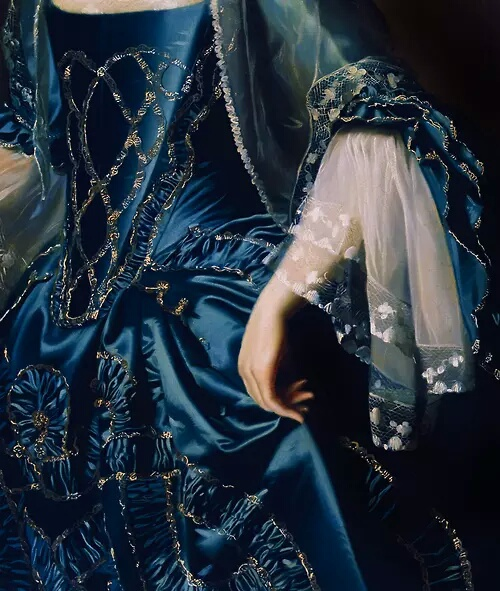 art, article, and baroque image