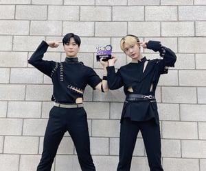 kpop, rocky, and eunwoo image