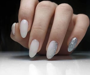 argent, glitters, and paillettes image
