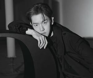 exo, super m, and byun baekhyun image