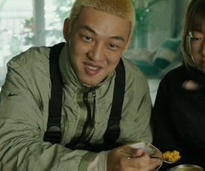 alive, yoo ah in, and movie image
