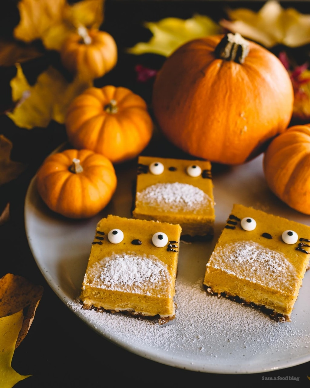 pumpkins, fall, cozy and autumn
