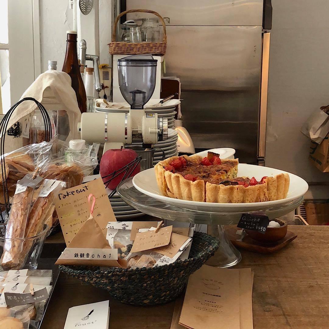 breakfast, cookies, cake and korean