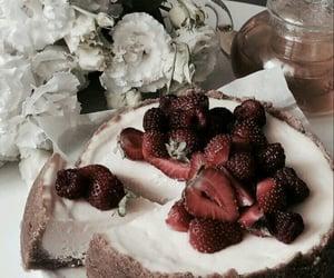 Delicious tart