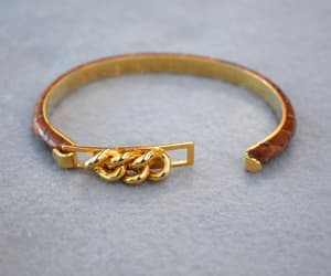 etsy, cuff bracelet, and gift for her image